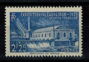 a22-timbre-France-n-430-neuf-annee-1939