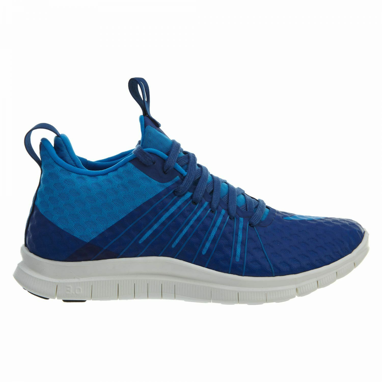 Nike Free Hypervenom 2 FS Mens 805890-400 Insignia bluee bluee bluee Athletic shoes Size 11.5 bbebeb