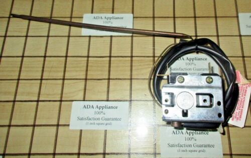 814206 Viking Self Cleaning Auto Reset Thermostat PJ030002