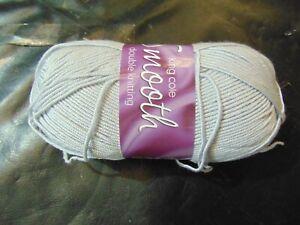 King Cole Beaches Double Knitting Yarn Shade 4275 Beaches and Cream 400 Grams