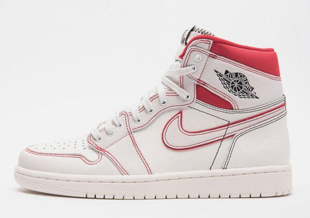 finest selection a478e e6ea7 Men's Nike Air Jordan Retro 1 High OG