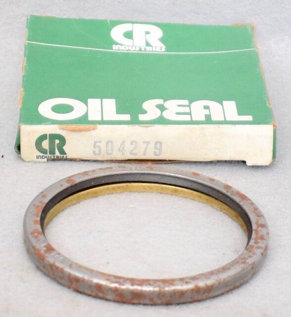 "2.750/"" x 3.250/"" x .28125/"" SKF 9//32/"" CHICAGO RAWHIDE CR 504279 OIL SEAL"