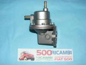 FIAT-500-D-F-L-R-POMPA-BENZINA-AC-ALIMENTAZIONE-CARBURATORE-MOTORE-ORIGINALE
