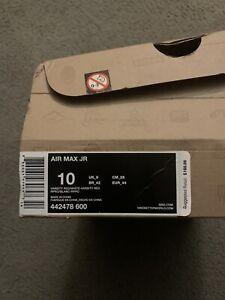 air max jr