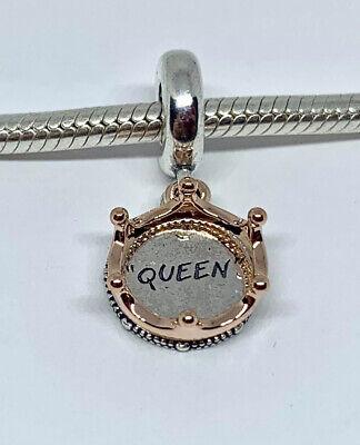 pandora charm queen