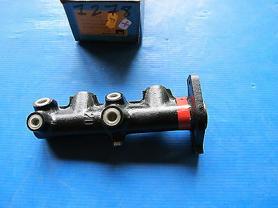 Maître-cylindre de freins tandem FEG pour Renault R18 TS Fuego TX et GTX GTS