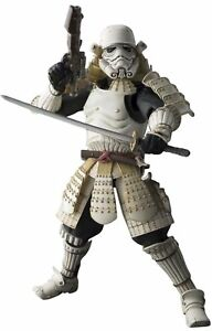Bandai-Movie-Realization-Star-Wars-Ashigaru-Storm-Trooper-Action-Figure