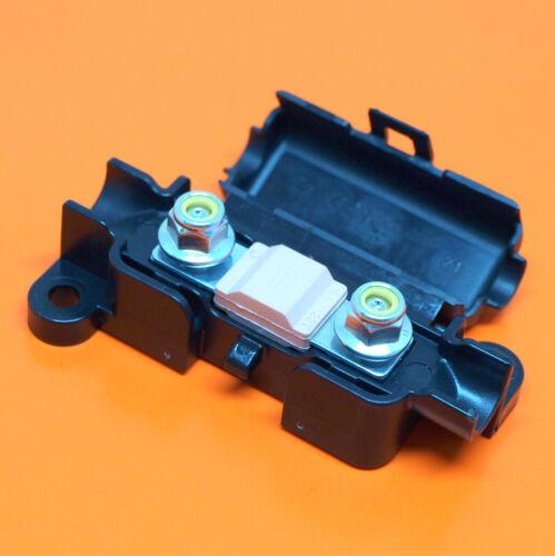Heavy Duty Midi STRIP Collegamento Fusibile Titolare PER IL NASTRO E FUSIBILI MIDI /& 125 Amp Fusibile