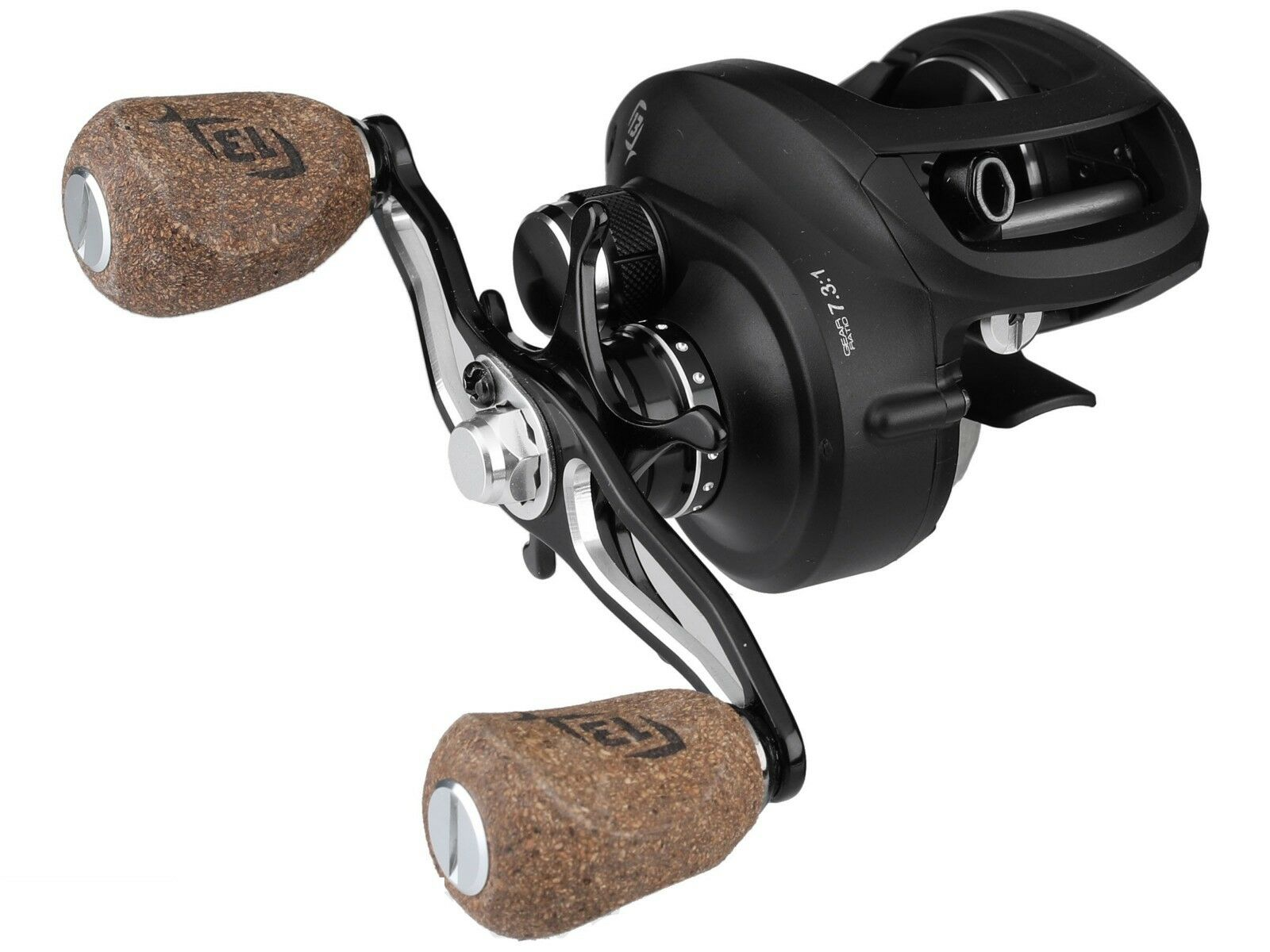 13 pesca Concept A Baitcast pesca Reel Freshwater & Saltwater Casting Reel