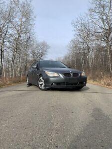 2005 BMW Série 5