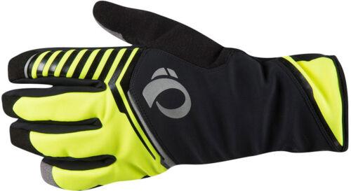 Pearl Izumi Pro AmFIB Winter Fahrrad Handschuhe schwarz//gelb 2018
