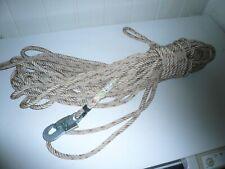 Seil, Arbeitsseil, 30 Meter lang, Gut gebraucht für Baumarbeiten und Spielseil