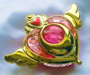 Sailor-Moon-Gashapon-Mirror-Compact-Crisis-SuperS-Locket-Brooch-Mini