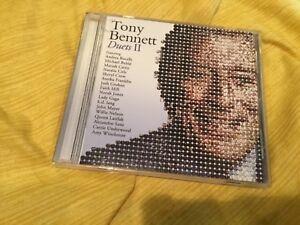 Tony-Bennett-Duets-II-CD-EUC