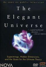 NOVA: The Elegant Universe (2003, DVD NEUF)2 DISC SET