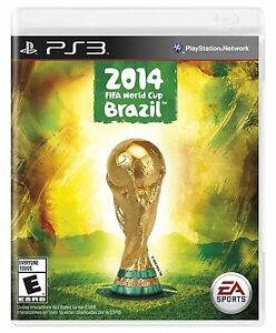 2014-FIFA-World-Cup-Brazil-PlayStation-3-PS3-Sports-Football-Soccer-Goal-NEW