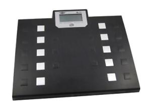 Bathroom Scale 550lb Body Weight