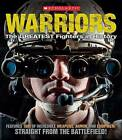 Warriors: The Greatest Fighters in History by Sean Callery (Paperback / softback, 2015)
