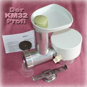 Küchenmaschine Braun Km 32 2021