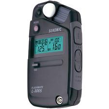Sekonic L308s L-308s Digital Flash Light Meter