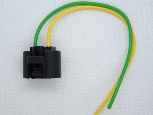 Sockets Lamp Fitting Plug Repair Cable for HB3 H10 H12 HIR1