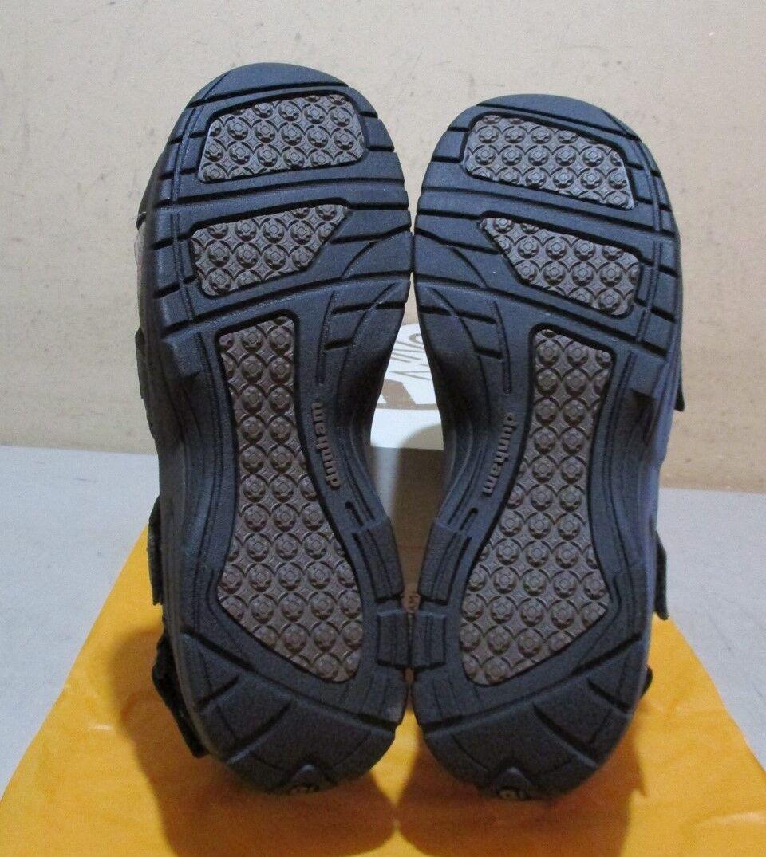 reputable site 93b09 10c1e ... Nuevo Dunham por New Balance DA101BR 16 D Marrón (6980) 3e8130. Nueva  marca Nike Max Ultra 2.0 tamaño Air ...