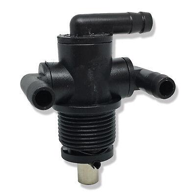 Fuel Shutoff Valve Petcock 3-Way 7052161 Polaris Sportsman 335 400 500 600 700 N