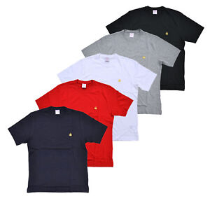 Brooks-Brothers-Mens-Original-Crew-Neck-Golden-Fleece-T-shirt-S-M-L-Xl-Xxl-New