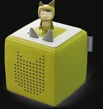 Artikelbild Tonies Toniebox - Starterset - Grün mit Kreativ-Tonie,NEU&OVP