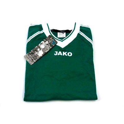 * Nuovo * Jako Maglia A Flensburg Verde/bianco Men M/l Size Eu 38 Uomo Classic New- Vincere Elogi Calorosi Dai Clienti