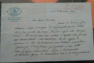 1963-LETTERA-MONS-MARIO-RIZZI-DI-SAN-GIOVANNI-IN-PERSICETO-DA-GERUSALEMME