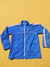 STARSPORT Rain Jacket Veste Chaqueta Windbreaker True Vintage Old School K Way