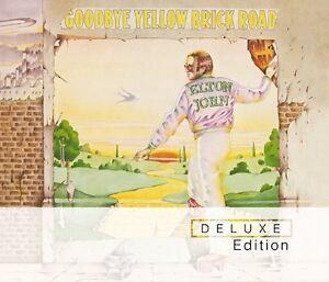 Elton-John-Goodbye-Yellow-Brick-Road-New-CD-Deluxe-Edition