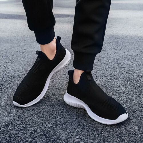 Lover/'s Woven Breathable Casual Shoes Ultra Light Hollow Soft Bottom Mesh Shoes