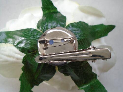 mariage,cérémonie Pince  épingle à cheveux  de 10cm broche accessoire cheveux