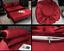 thumbnail 3 - Bed-Sheets-Flat-Fitted-Sheet-Bedding-Sets-Bedskirt-Silk-Satin-Mattress-Covers