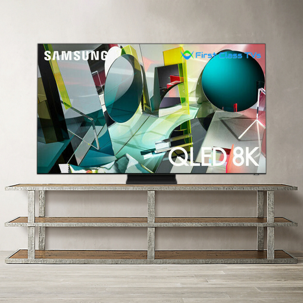 Samsung QN65Q900TS QLED 65 QUANTUM 8K UHD HDR Smart TV 2020. Available Now for 2499.00