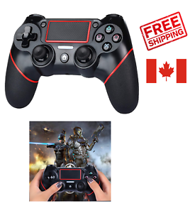 PS4-Controller-Wireless-Bluetooth-Game-Controller-Dualshock-Gamepad-with-Dual-Vi
