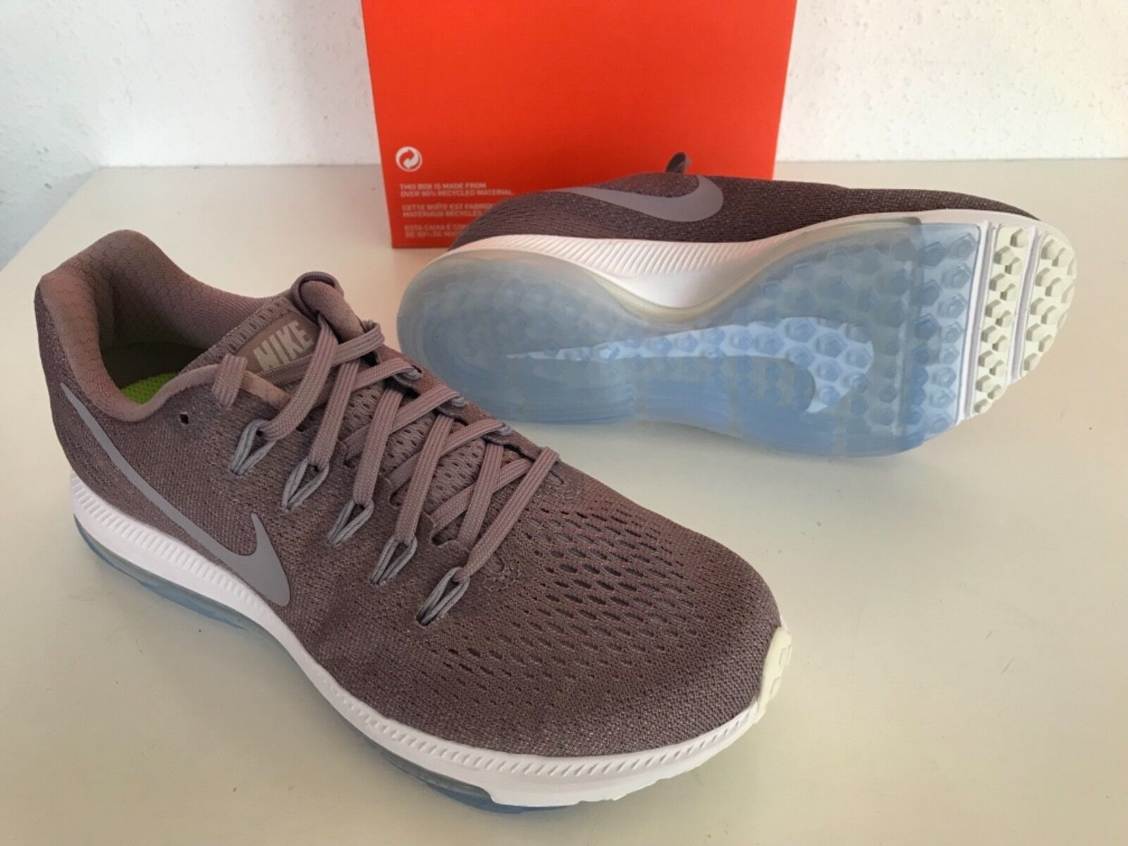 NEW femmes femmes NEW  NIKE ZOOM ALL OUT LOW US 6 EU 36.5 Running Trainers chaussures 878671-200 8b05d6