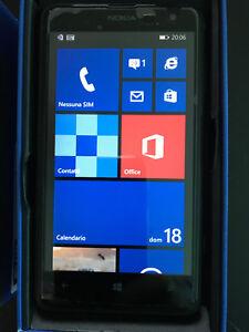 Vendo-NOKIA-Lumia-625-PERFETTAMENTE-FUNZIONANTE