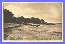 CPA-44- SAINT-BREVIN-L'Ocean - Plage et rochers du Pointeau