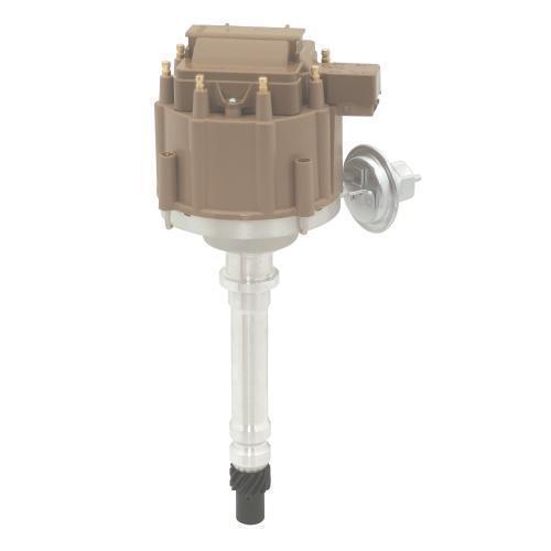 ACCEL Distributor 59107C GM Vacuum Advance Direct Bolt Plug In Installation