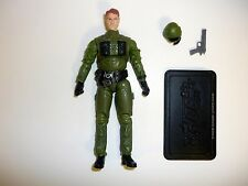GI JOE CAPT ACE 25th Anniversary Action Figure Exclusive COMPLETE C9+ v2 2008