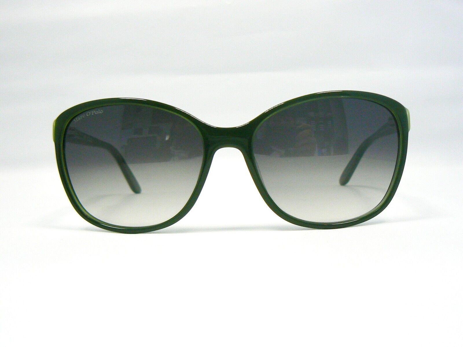 Original Marc O´Polo Sonnenbrille 506091 Farbe 40 grün       Üppiges Design    Moderne Technologie    Spielzeugwelt, glücklich und grenzenlos