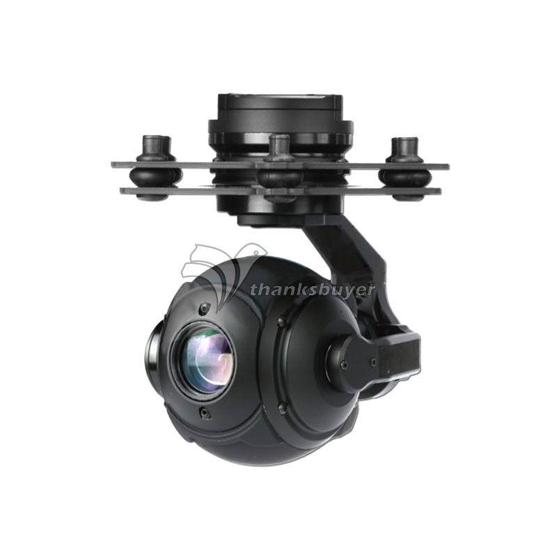 Tarojo Peeper T10X 250ma Óptico Zoom Cardán esférico de alta definición TL10A00