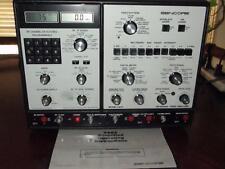 Sencore VA62 Universal Video Analyzer with Manual and Sure-Hold Probe