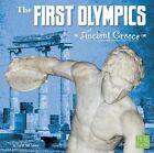 The First Olympics of Ancient Greece by Lisa M Simons (Hardback, 2014)