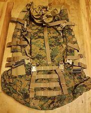 USMC Marines ILBE Propper Military MARPAT Gen 2 Assault Main Backpack Pack