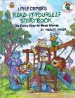 Little Critter: Little Critter's Read-It-Yourself Storybook by Mercer Mayer (2000, Hardcover)
