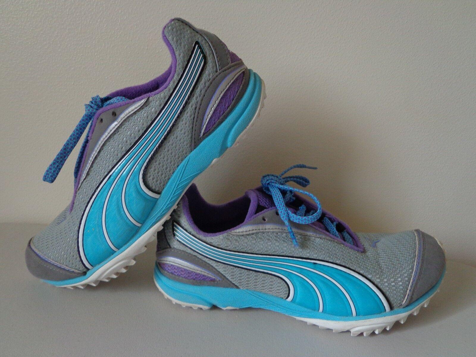 Puma Athletic Women's shoes Multi-color Size 7